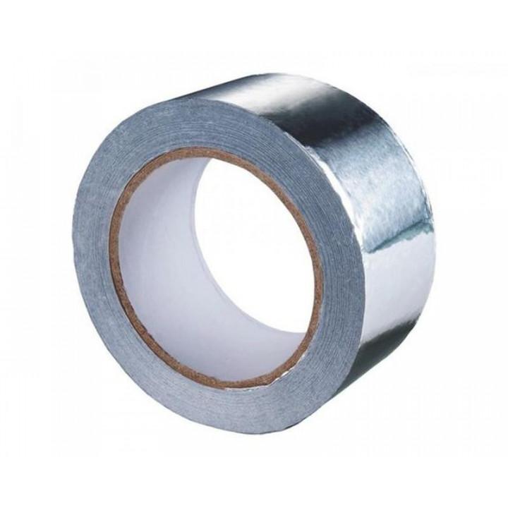 Скотч алюмінієвий ISOFLEX TAPE (50м * 50мм)