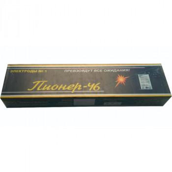 Электроды Пионер 3мм (5кг)
