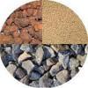 Керамзит, песок, щебень