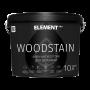 Element PRO WOODSTAIN Аква-антисептик по дереву бесцветный (10 л)