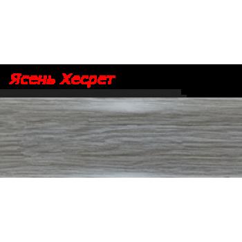 Пластиковый плинтус LINE PLAST Хесрет L058 (2.5 м)