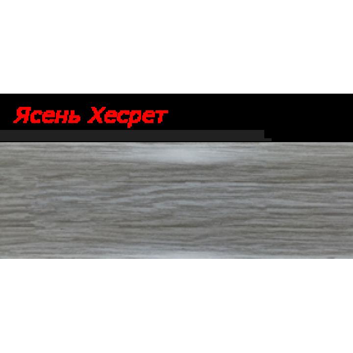 Пластиковий плінтус LINE PLAST Хесрет L058 (2.5 м)