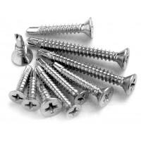 Саморезы по металлу (3.5*25мм) 1000 шт