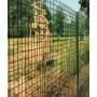 """Сітка зварна """"Заграда Преміум"""" в рулонах (1.5 * 10м)"""