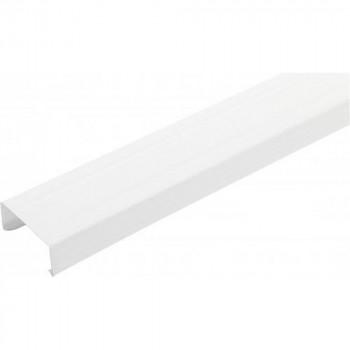 Профиль для гипсокартона CD 60*27 с полимерным покрытием (3м/0.4мм)