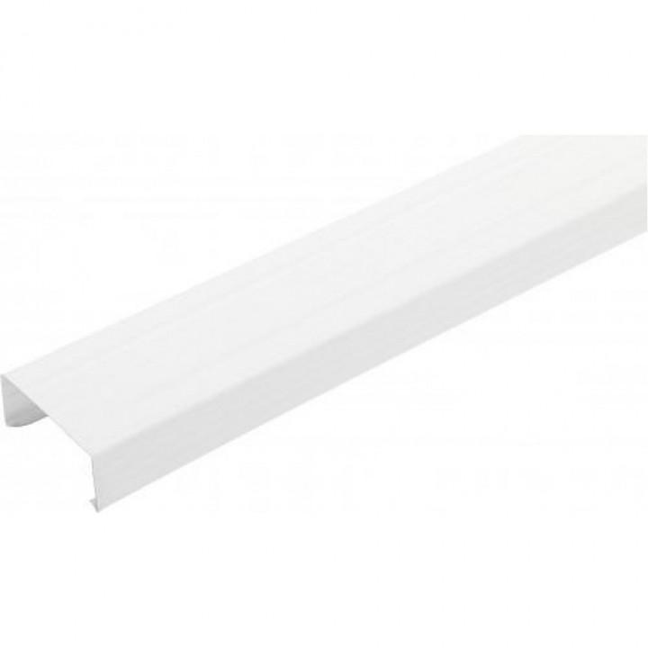 Профіль для гіпсокартону CD 60*27 з полімерним покриттям (4м/0.4мм)