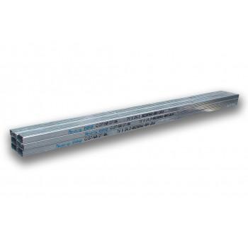 Профиль для гипсокартона KNAUF CD 60*27 толщ (0.6мм) 4м