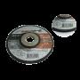 Коло шліфувальний зачистной Maxidrill (125х6.0х22.2)