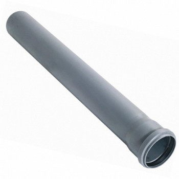 Труба канализационная 110/1000*2.2 мм. (шт.)