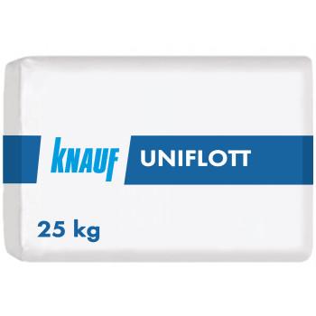 Шпаклевка Knauf Унифлот (25кг)