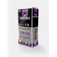 Клей для пінополістирольних плит Wallmix F-9 (25кг.)