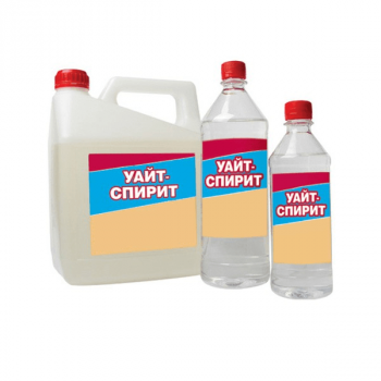 Уайт-спирит (0,8л)