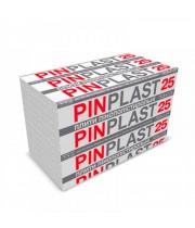 """Пінопласт СТОЛІТ """"Pinplast"""" М-25 (1*0.5) (50мм)"""