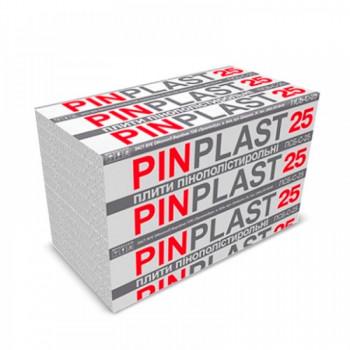 "Пенопласт СТОЛИТ ""Pinplast"" М-25 (1*0.5) (50мм)"