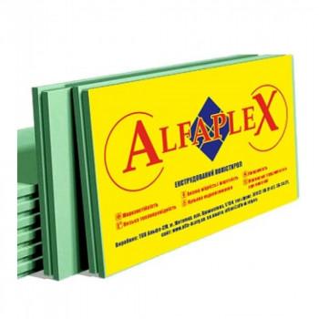 """Пенополистирол """"Альфаплекс"""" 30 мм. (0,55*1,2)"""