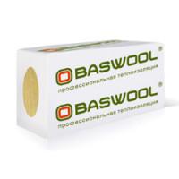 """Минераловатная плита """"BASWOOL"""" (1200*600) 100 мм."""