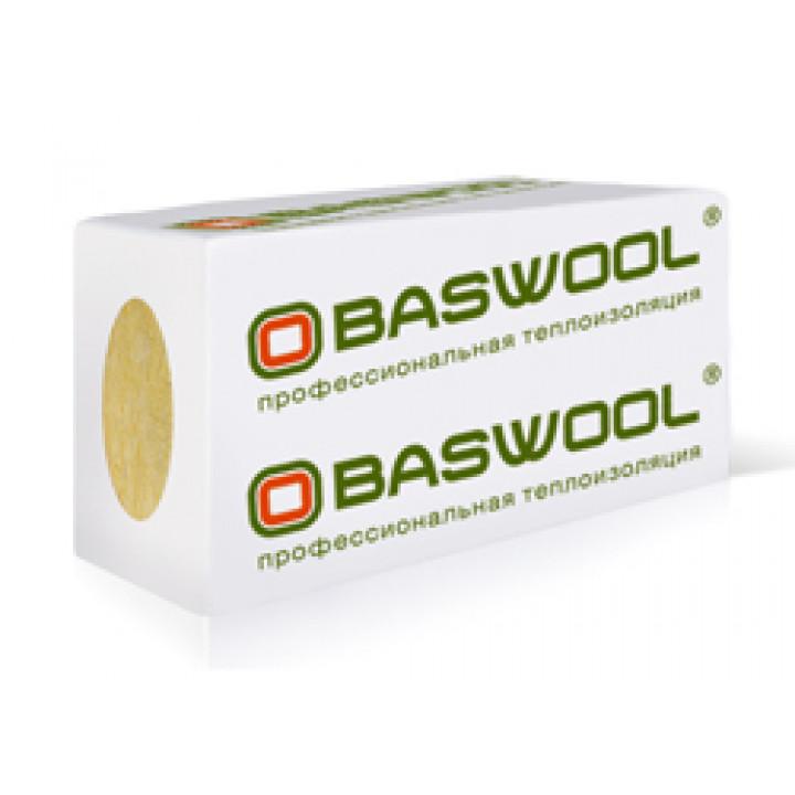 """Мінераловатна плита """"BASWOOL"""" (1200 * 600) 100 мм."""